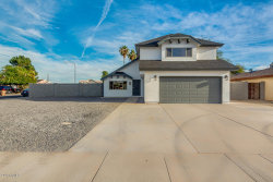 Photo of 11043 N 75th Drive, Peoria, AZ 85345 (MLS # 6012399)