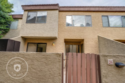 Photo of 2121 S Pennington --, Unit 26, Mesa, AZ 85202 (MLS # 6012403)