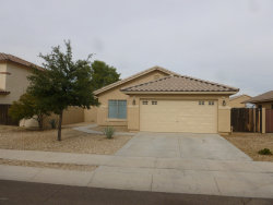 Photo of 16542 W Maricopa Street, Goodyear, AZ 85338 (MLS # 6012410)