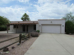 Photo of 6643 E Jasmine Street, Mesa, AZ 85205 (MLS # 6012423)
