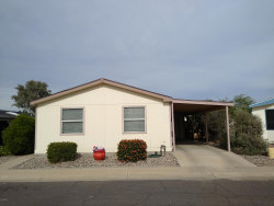 Photo of 11275 N 99th Avenue, Unit 11, Peoria, AZ 85345 (MLS # 6012456)