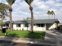 Photo of 328 E Papago Drive, Tempe, AZ 85281 (MLS # 6012511)