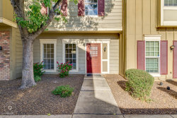 Photo of 18815 N 34th Avenue, Unit 5, Phoenix, AZ 85027 (MLS # 6012535)