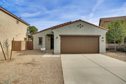 Photo of 18109 N Madison Road, Maricopa, AZ 85139 (MLS # 6012544)