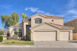 Photo of 15625 S 6th Avenue, Phoenix, AZ 85045 (MLS # 6012595)