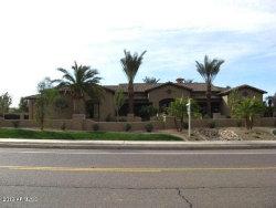 Photo of 11637 E Cochise Drive, Scottsdale, AZ 85259 (MLS # 6012717)