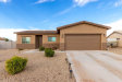 Photo of 12502 W Carousel Drive, Arizona City, AZ 85123 (MLS # 6012764)