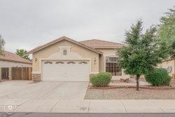 Photo of 12310 N 128th Avenue, El Mirage, AZ 85335 (MLS # 6012805)