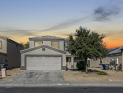 Photo of 12830 W Pershing Street, El Mirage, AZ 85335 (MLS # 6013222)