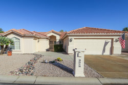 Photo of 9514 E Champagne Drive, Sun Lakes, AZ 85248 (MLS # 6013293)