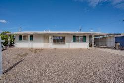 Photo of 5410 E Butte Street, Mesa, AZ 85205 (MLS # 6013363)