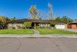 Photo of 3048 S Fairway Drive, Tempe, AZ 85282 (MLS # 6013365)