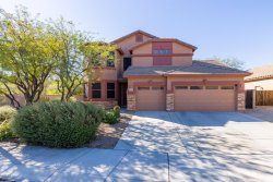 Photo of 26810 N 83rd Glen, Peoria, AZ 85383 (MLS # 6013372)