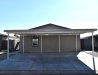Photo of 8601 N 103rd Avenue, Unit 19, Peoria, AZ 85345 (MLS # 6013381)