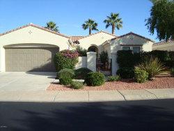Photo of 22521 N Arrellaga Drive, Sun City West, AZ 85375 (MLS # 6013389)