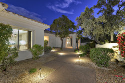 Photo of 23335 N Country Club Trail, Scottsdale, AZ 85255 (MLS # 6013396)