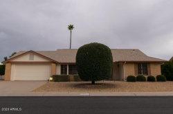 Photo of 13552 W Spring Meadow Drive, Sun City West, AZ 85375 (MLS # 6013413)