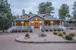 Photo of 1108 E Cedar Lane, Payson, AZ 85541 (MLS # 6013442)