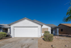 Photo of 3702 W Firehawk Drive, Glendale, AZ 85308 (MLS # 6013532)