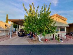 Photo of 7750 E Broadway Road, Unit 308, Mesa, AZ 85208 (MLS # 6013606)