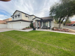 Photo of 2317 N Winthrop --, Mesa, AZ 85213 (MLS # 6013639)