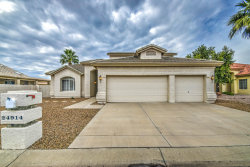Photo of 24914 S Stoney Path Drive, Sun Lakes, AZ 85248 (MLS # 6013655)
