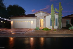Photo of 4686 E Blue Spruce Lane, Gilbert, AZ 85298 (MLS # 6014009)