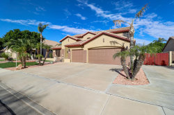 Photo of 8016 W Foothill Drive, Peoria, AZ 85383 (MLS # 6014014)