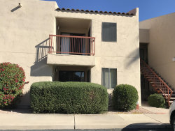 Photo of 9345 N 92nd Street, Unit 110, Scottsdale, AZ 85258 (MLS # 6014083)