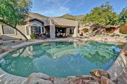 Photo of 11421 E Aster Drive, Scottsdale, AZ 85259 (MLS # 6014106)