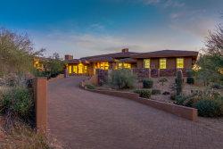 Photo of 36791 N 102nd Place, Scottsdale, AZ 85262 (MLS # 6014115)