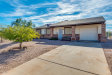Photo of 9325 W Tinajas Drive, Arizona City, AZ 85123 (MLS # 6014414)