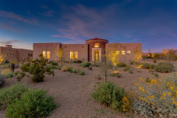 Photo of 8742 E Villa Cassandra Drive, Scottsdale, AZ 85266 (MLS # 6014500)