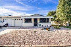 Photo of 10128 N 95th Drive, Unit B, Peoria, AZ 85345 (MLS # 6014614)