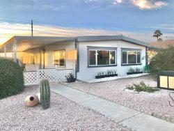 Photo of 16234 N 32nd Place, Phoenix, AZ 85032 (MLS # 6014641)