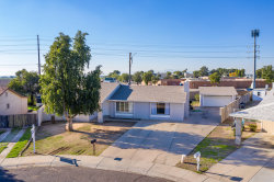 Photo of 3632 N 90th Drive, Phoenix, AZ 85037 (MLS # 6014687)