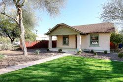 Photo of 1843 N 11th Street, Phoenix, AZ 85006 (MLS # 6014700)