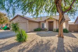Photo of 9315 W Mountain View Road, Peoria, AZ 85345 (MLS # 6014740)