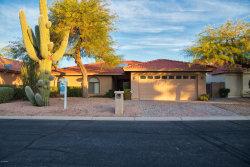 Photo of 10840 E Flintlock Drive, Sun Lakes, AZ 85248 (MLS # 6015152)