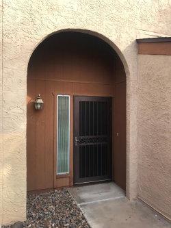 Photo of 4727 W Continental Drive, Glendale, AZ 85308 (MLS # 6015158)