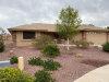 Photo of 2253 S Copperwood --, Mesa, AZ 85209 (MLS # 6015936)