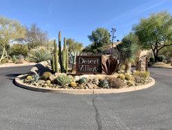 Photo of 8875 E Conquistadores Drive, Scottsdale, AZ 85255 (MLS # 6016119)