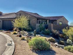 Photo of 8665 E Eastwood Circle, Carefree, AZ 85377 (MLS # 6016425)