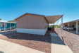 Photo of 1955 E Grovers Avenue, Unit 20, Phoenix, AZ 85022 (MLS # 6016483)