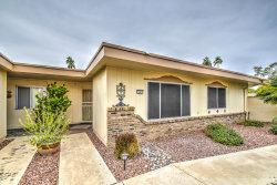 Photo of 13617 N 110th Avenue, Sun City, AZ 85351 (MLS # 6018122)