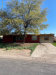 Photo of 1024 N Coolidge Avenue, Casa Grande, AZ 85122 (MLS # 6019479)