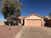 Photo of 8964 W Concordia Drive, Arizona City, AZ 85123 (MLS # 6019943)