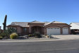 Photo of 9451 W Debbie Lane, Arizona City, AZ 85123 (MLS # 6020259)