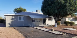 Photo of 11387 N 112th Avenue, Youngtown, AZ 85363 (MLS # 6020547)