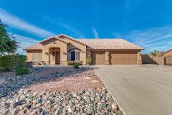 Photo of 8106 N 177th Avenue, Waddell, AZ 85355 (MLS # 6021056)
